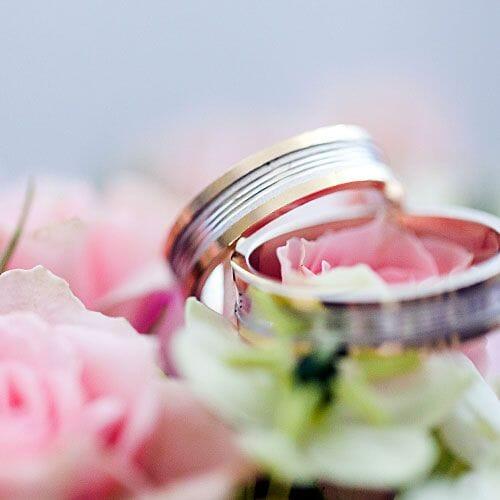Wedding Flower Favorites