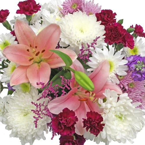 Pre-Made Bouquets