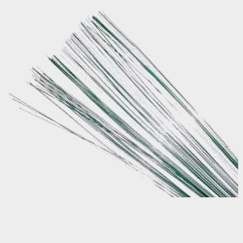 23 Gauge Strand Wire (Green)