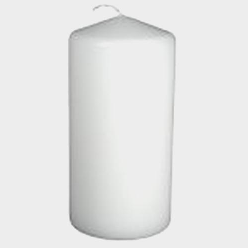 Candle Pillar 3
