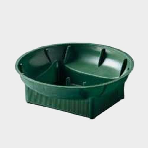 Single Design Bowl Green (48 per case)