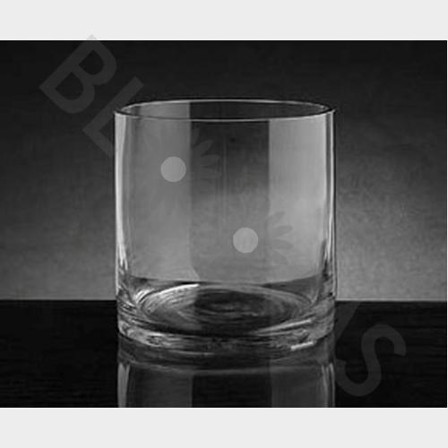 Xsmall Cylinder Glass Vase (5