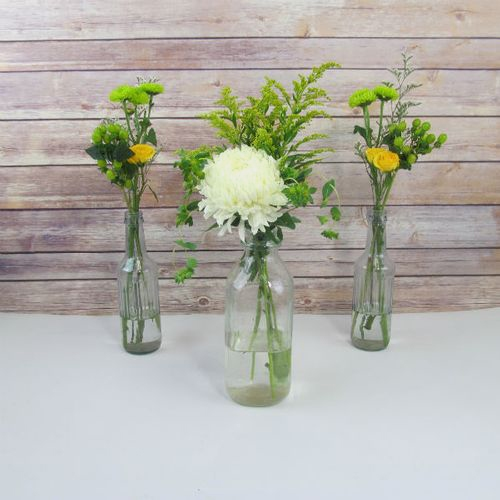 Blooms Woodsy Giddy in Green Wildflower Pack
