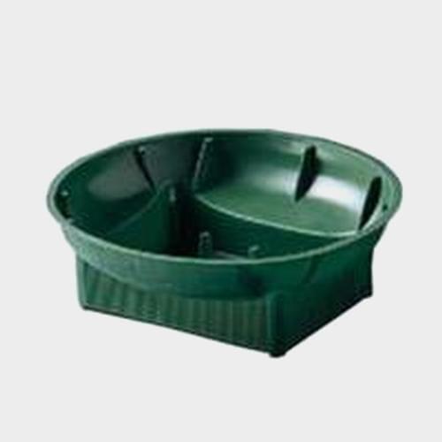 Single Design Bowl Green (24 Per Box)