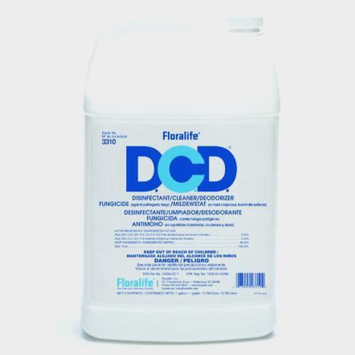 Bucket Cleaner 1 Gal. (D.C.D)