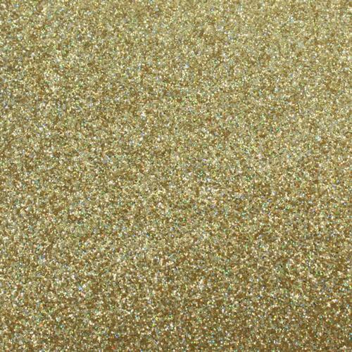 16 Oz. Gold Glitter