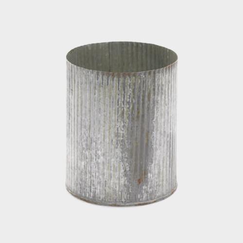 Zinc Norah Vase 4.5