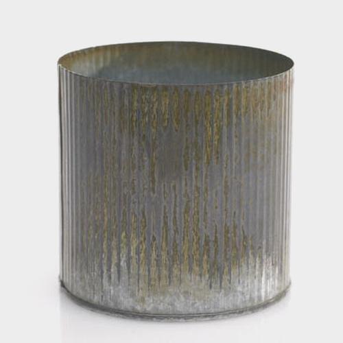 Zinc Norah Vase 5