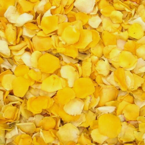 Summer Sun Fd Petite Rose Petals (30 Cups)