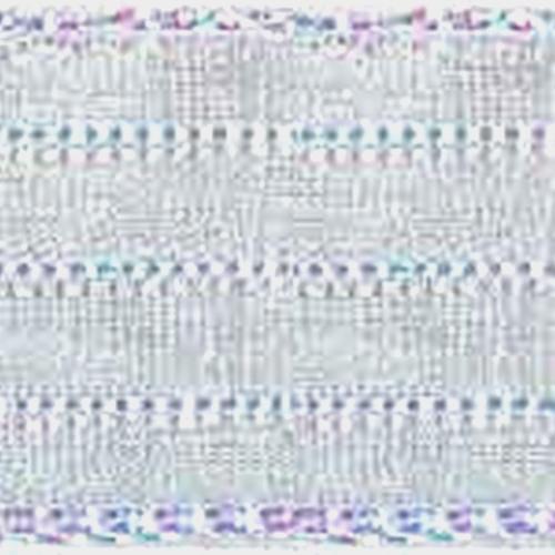 5/8 inch Harmony- #3 Iridescent White 50 yards