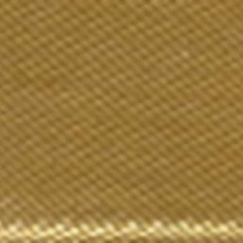 5/8 inch Double Faced Satin #3 Gold 50 Yards