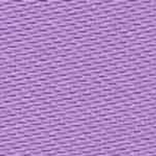 1 1/2 inch Double Faced Satin #9 Lilac 50 Yards