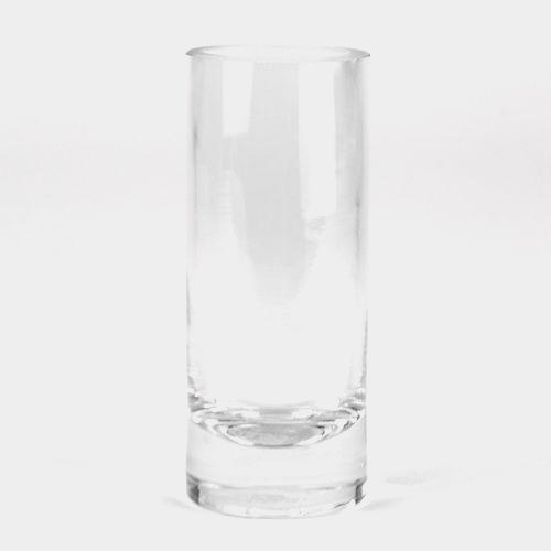 4 Inch H X 1.5 Inch Clear Round Cylinder
