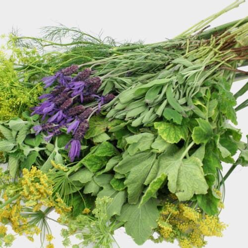 Assorted Herbs Bulk